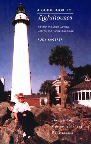 - Guidebook to Lighthouses in North and South Carolina, Georgia and Florida's East Coast