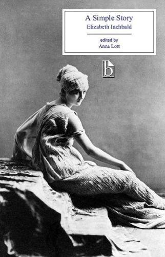 A Simple Story (Broadview Editions)