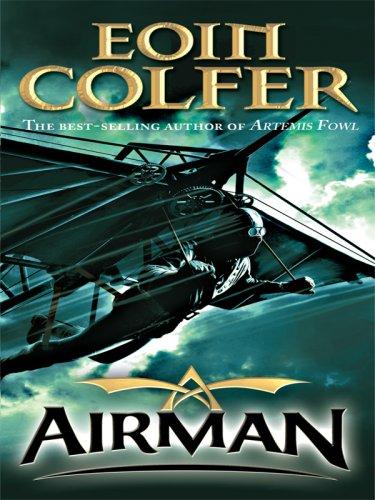 Read Online Airman (Thorndike Literacy Bridge Young Adult) pdf epub