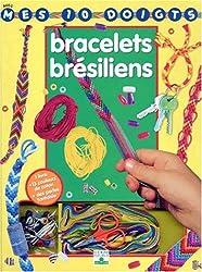 Bracelets brésiliens : Kit