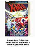 Review: X-men Epic Collection - Children Of The Atom - Trade Paperback Book