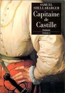 Capitaine de Castille : roman