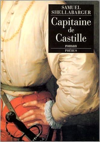 DE CASTILLE CAPITAINE GRATUIT TÉLÉCHARGER