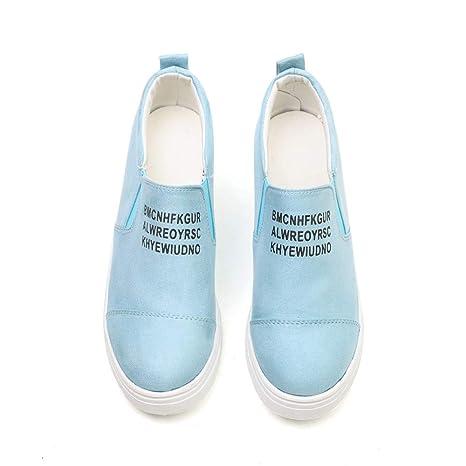 Viernes Negro JiaMeng Botines Plataforma Bota Boots Onal Moda Tobillo Carta Aumento de cuñas Navidad Zapatos Botas Cortas: Amazon.es: Ropa y accesorios