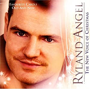 Ryland Angel - The New Voice Of Christmas - Amazon.com Music