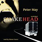 Snakehead   Peter May