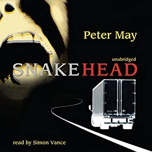 Snakehead Audiobook