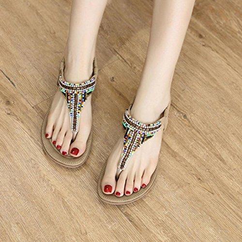 Sandales Kaki pour pour Sandales hunpta hunpta hunpta pour hunpta pour Sandales Femme Femme Kaki Kaki Sandales Femme yOYqcA6w