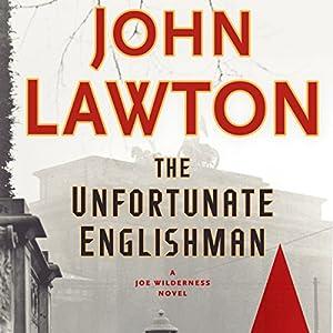 The Unfortunate Englishman Audiobook