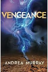 Vengeance (The Vivid Trilogy) (Volume 3) Paperback