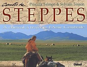 "Afficher ""Carnets de steppes"""