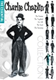 The Essential Charlie Chaplin - Vol. 8: Fireman/Vagabond/One AM/The Count/Pawnshop