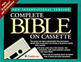 Complete Bible on Cassette