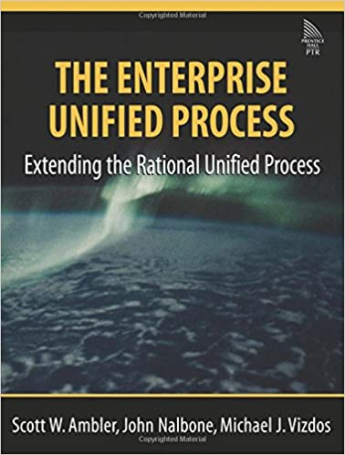 the-enterprise-unified-process-extending-the-rational-unified-process