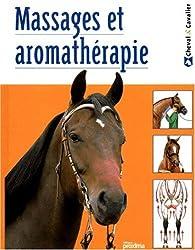 Massages et aromathérapie