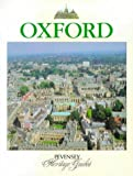 img - for Oxford (Pevensey Heritage Guides) book / textbook / text book