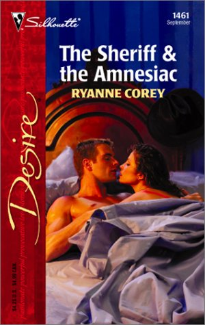 book cover of The Sheriff and the Amnesiac