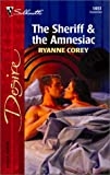 img - for The Sheriff & The Amnesiac (Silhouette Desire) book / textbook / text book