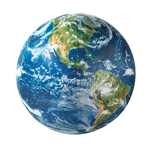 Earthball Inflatable - PACON Earth Ball