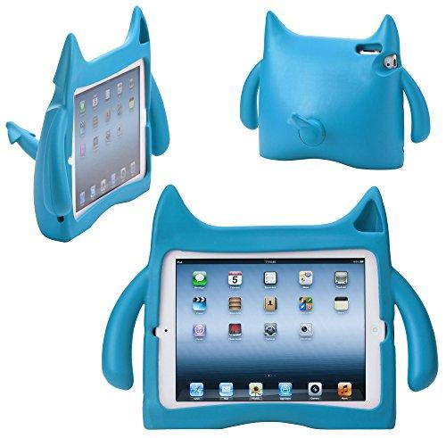 DURAGADGET Apple iPad Air Tablet Custom Case - Child Frie...