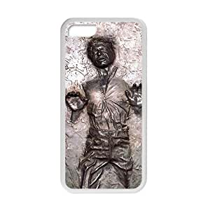 Artistic Fashion Unique Image for iPhone 5C Cell Phone Case [Non-Slip] [Non-Slip] Shock Absorbing and Scratch Resistant Perfect 2 in 1