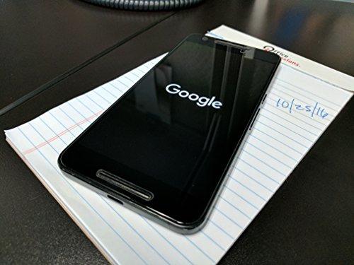 Google Nexus 6P 64gb Graphite (Black) US Warranty.