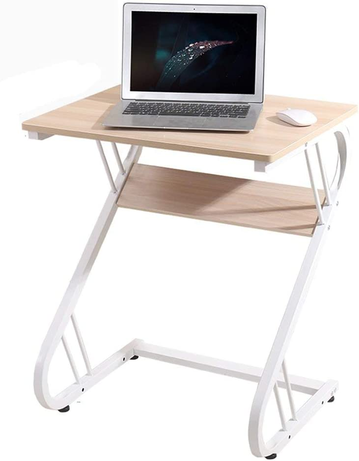 Amazon.com: QQXX Computer Desk Mobile Stand Laptop Desk Computer