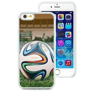 Brazuca (2) Durable High Quality iPhone 6 4.7 Inch TPU Phone Case