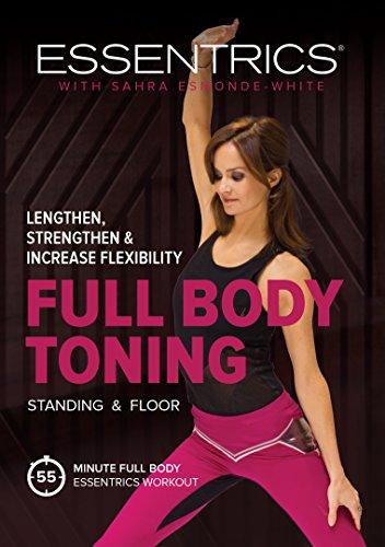 ESSENTRICS Full Body Toning (Best 30 Minute Full Body Workout)