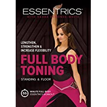 ESSENTRICS Full Body Toning
