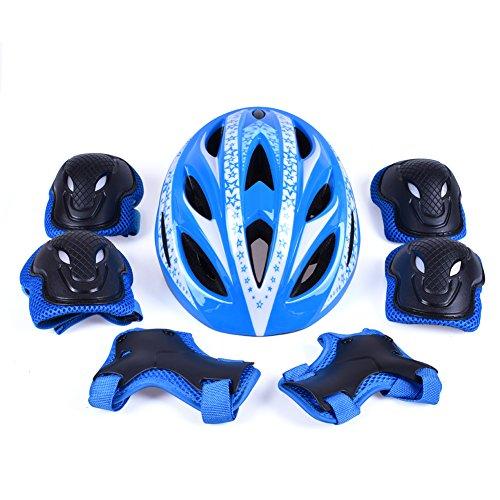 B'DAY SPORTS Kids Bike HelmetToddler Boys Girls Helmet Spo