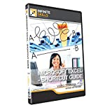 Microsoft Excel - Shortcut Guide - Training DVD