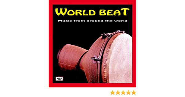 Slow Belly Dance Drums by World Beat on Amazon Music