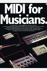 MIDI For Musicians Paperback
