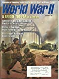 World War II Magazine A Bridge Too Far At Arnhem January 1997