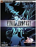 Final Fantasy (Official Strategy Guides (Bradygames))