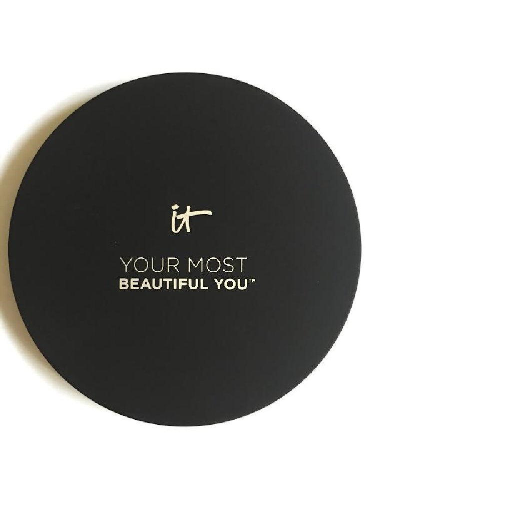 It Cosmetics Your Most Beautiful You Anti Aging Face Disc .78 Ounces/22.22 Grams by It Cosmetics