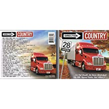 Direction Country, 28 Chansons