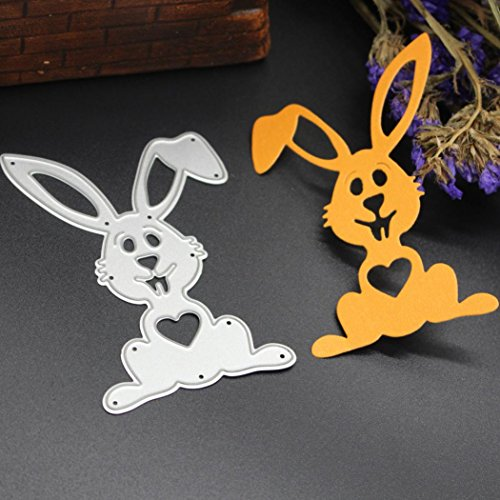 2019 Newest Hilarious Metal Die Cutting Dies Handmade Stencils Template Embossing for Card Scrapbooking Craft Paper Decor by E-Scenery (E)