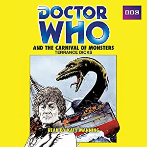 Doctor Who and the Carnival of Monsters Radio/TV Program