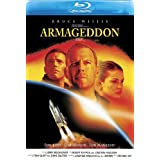 Armageddon [Blu-ray] by Touchstone Home Entertainment