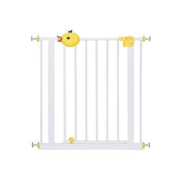 Valla Para Perros Puerta De Seguridad Para Mascotas Peldaño De Perro De Interior Barandilla Puerta De Seguridad Puerta De Seguridad (Tamaño