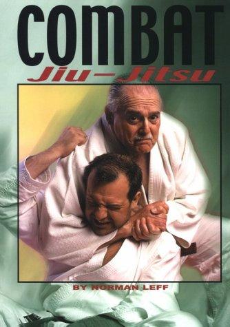 Read Online Combat Jiu-Jitsu pdf
