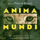 Philip Glass: Anima Mundi Original Soundtrack
