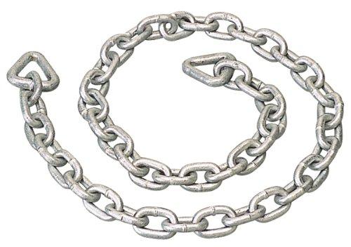 Mar perro 312833ancla cadena–3/40,6cm X 3'