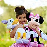 Disney Daisy Duck Plush - Medium - 19 Inch 412617303342