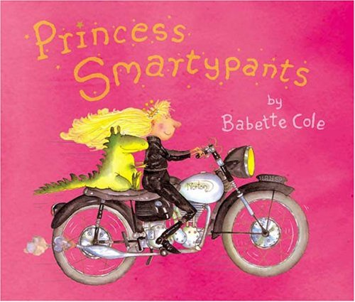 Princess Smartypants