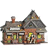 Department 56 Snow Village Halloween Rickety
