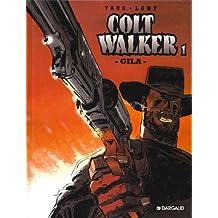 Gila colt walker 01
