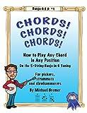 Banjo GED #1: Chords! Chords! Chords!